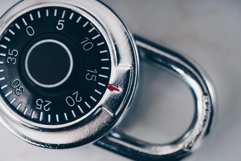 Administración más segura de contraseñas