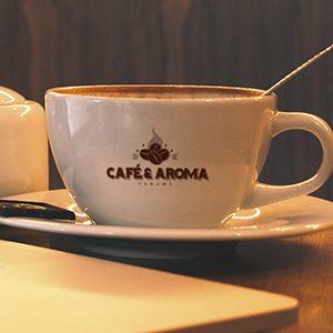 Café & Aroma